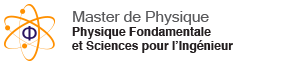 Physique Fondamentale et Applications